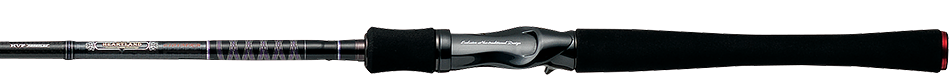 ダイワ(DAIWA) バスロッド ベイト ハートランド ベイトキャスティングモデル 6101MRB-18