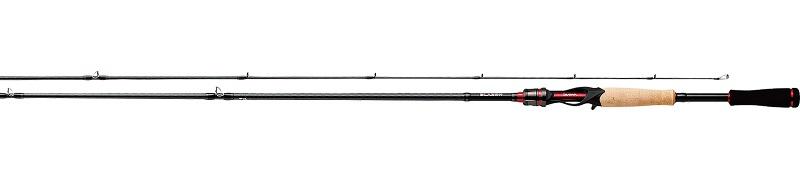 ダイワ18ブレイゾン6101MB