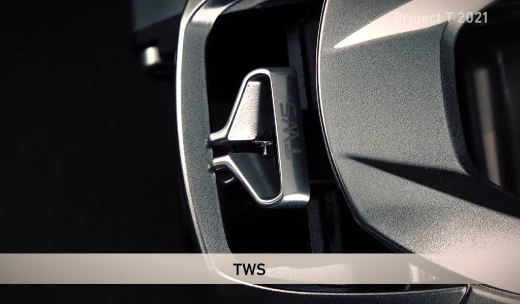 2021 ジリオンSVTW1000L Tウイングシステム