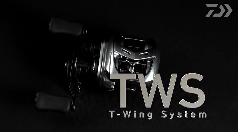 2021 ALPHAS SV TW Tウイングシステム