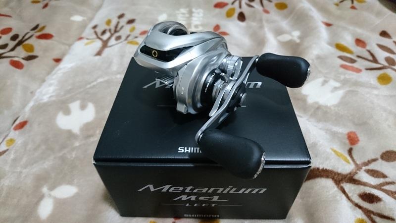 シマノ 16 メタニウム MGL