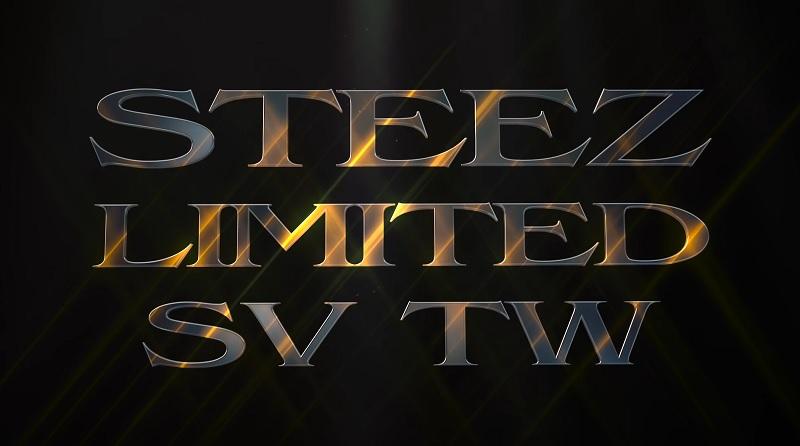 2021 スティーズ リミテッド SV TW デザイン1