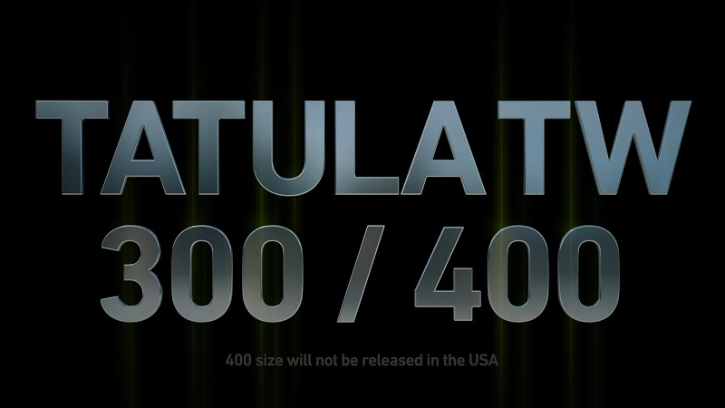 TATULA TW 300/400