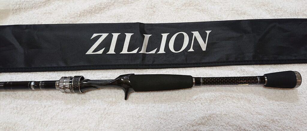 ジリオン 721MHRB・Kサイド
